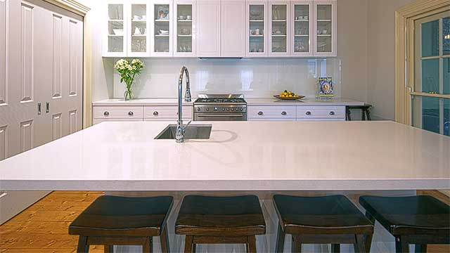 Glass splashbacks colour geelong splashbacks kolor for Kitchen basins cape town