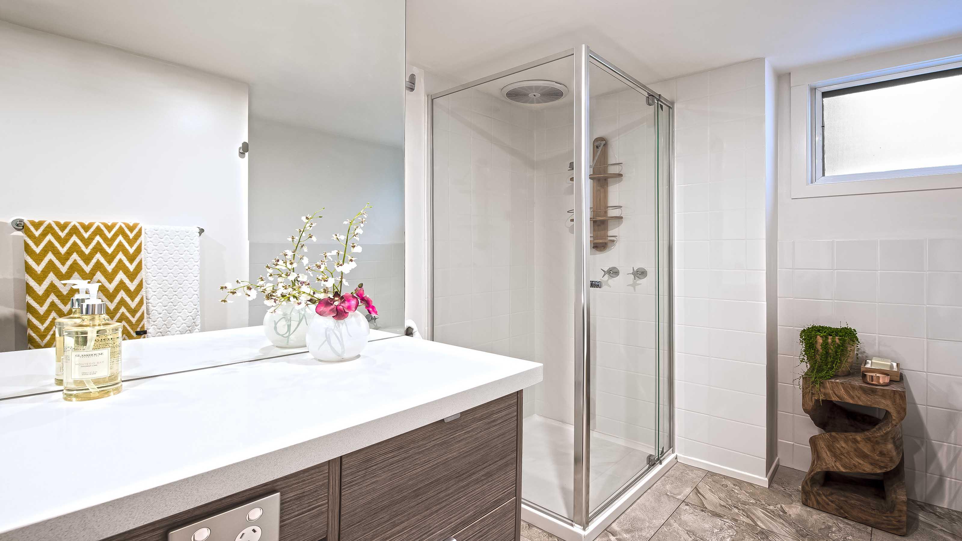 Shower Screens Geelong Splashbacks Glass Door Stream